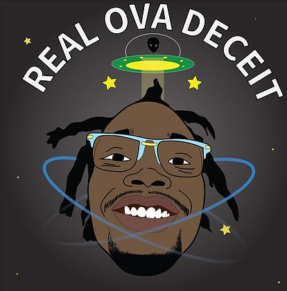 Real Ova Deceit (Digital Copy)