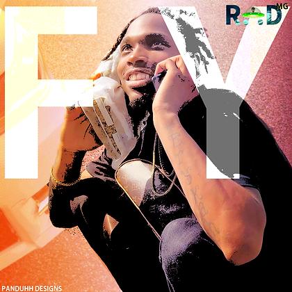 Fy (Mixtape 3) CD