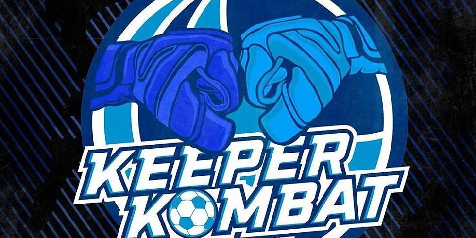 Keeper Kombat Uruguay 2020