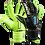 Thumbnail: Egotiko Elemental Pro Negro - Verde