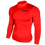 Thumbnail: Under Wear Manga Larga roja