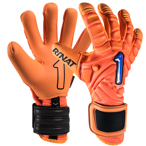 The Boss Pro naranja