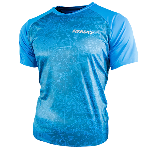Remera Hexa Regular Fit 582 turquesa