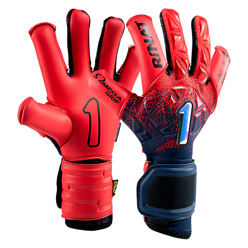 Fenix Superior Pro Rojo - Azul