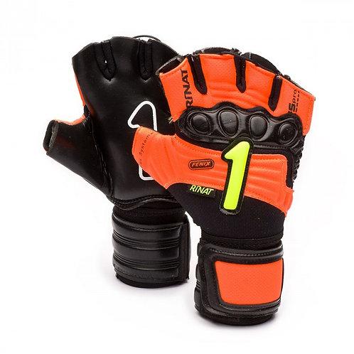 Fénix Futsal naranja