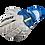 Thumbnail: Kraken Spekter Pro blanco - azul