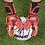 Thumbnail: Kraken Nrg Neo Pro rojo - negro
