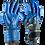 Thumbnail: Fénix Superior Pro Azul - Oxford