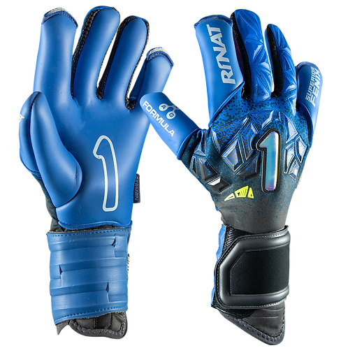 Fénix Superior Pro Azul - Oxford