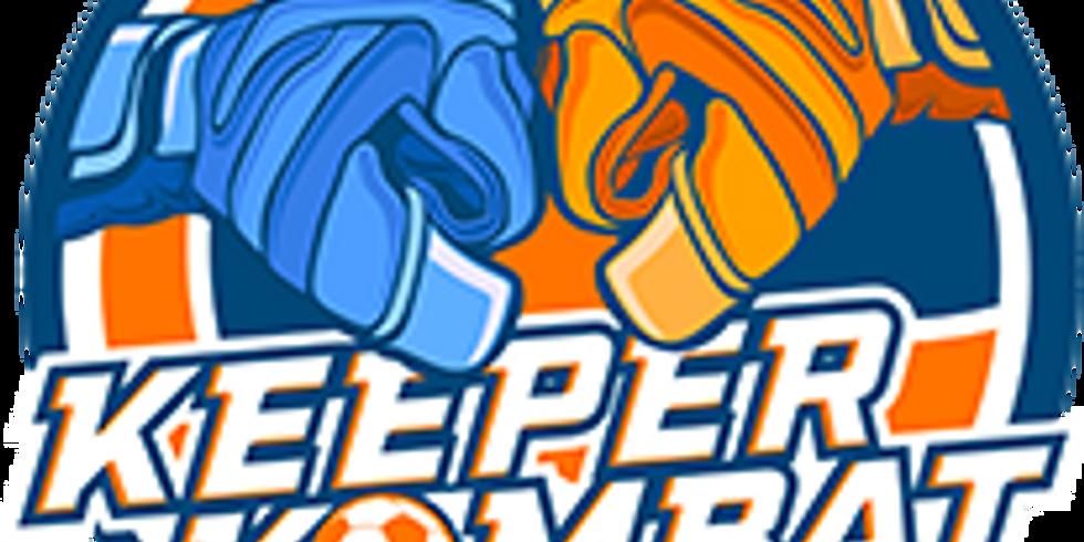 Keeper Kombat Uruguay 2017