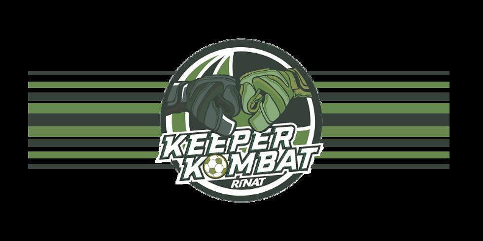 Keeper Kombat Uruguay 2018