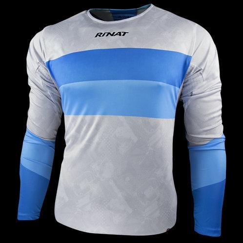 Jersey Kaiser gris-azul