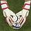 Thumbnail: Egotiko Quantum Pro blanco - rojo