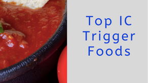 Top IC Trigger Foods