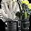 Thumbnail: Asimetrik Hunter Pro verde