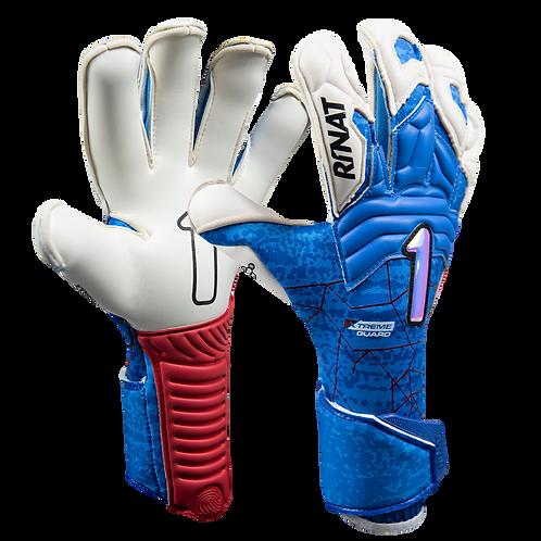 Xtrem Guard Pro Azul - Blanco - Rojo