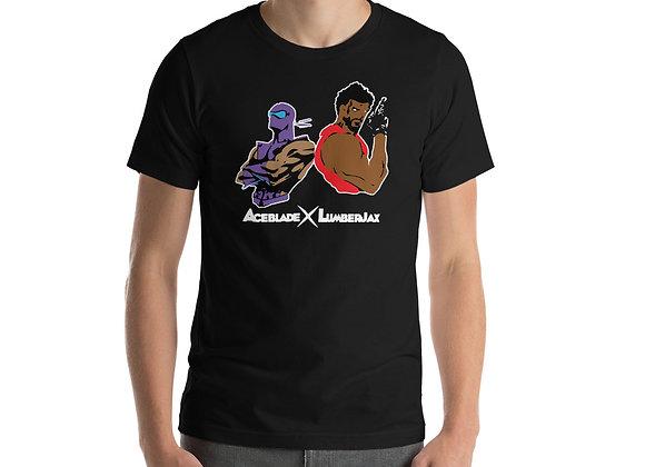Aceblade X LumberJax Tee