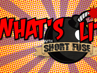 What's going on with the Creators at Short Fuse!?