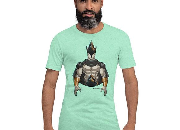 King Supreme Short Sleeve T-Shirt