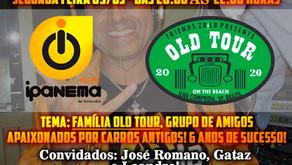 FAMÍLIA OLD TOUR! 6 ANOS DE SUCESSO!!!