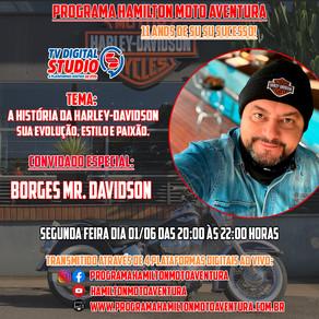 TV Digital Studio S - Onde o Hobby Esportivo Acontece IX