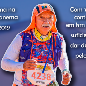 Programa na rádio Ipanema 91,1 FM – 11.03.2019