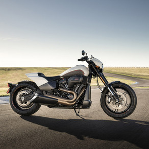 Harley-Davidson tem condições especiais em fevereiro