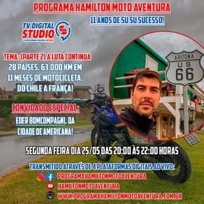 TV Digital Studio S - Onde o Hobby Esportivo Acontece VIII