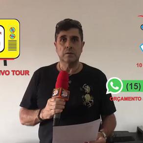 Tv Digital ao vivo tour