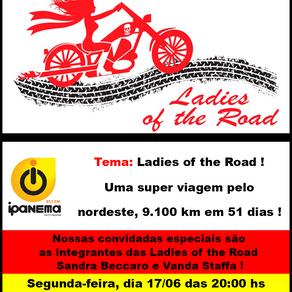 Ladies of the Road - Uma super viagem pelo nordeste, 9.100 km em 51 dias