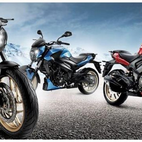 TRIUMPH INICIA PARCERIA COM BAJAJ PARA MOTOS ENTRE 200 E 750 CC