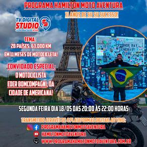TV Digital Studio S - Onde o Hobby Esportivo Acontece XI