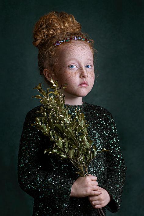 Portrait photographer fotograf studio Zurich Luzern Zug
