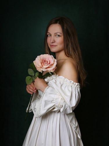 Adult Portrait