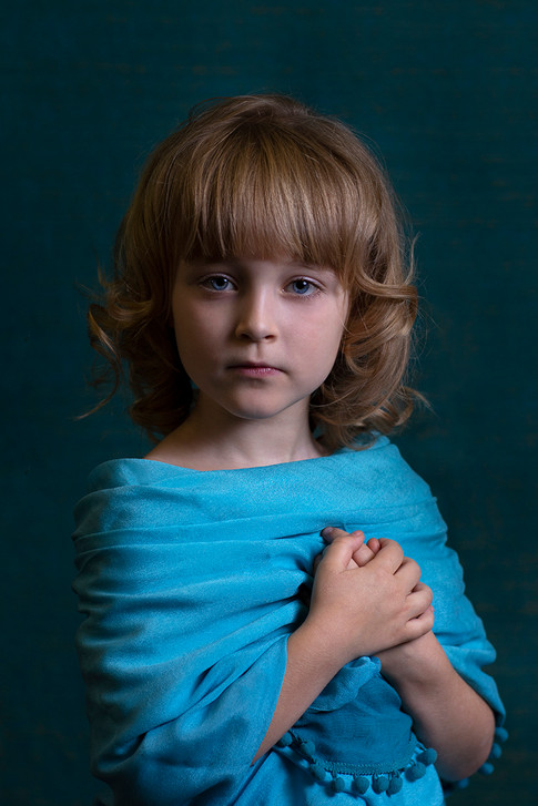 Portrait photographer fotograf studio Zurich