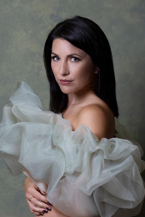 Portrait photographer fotograf studio headshots glamour Zurich Luzern Zug