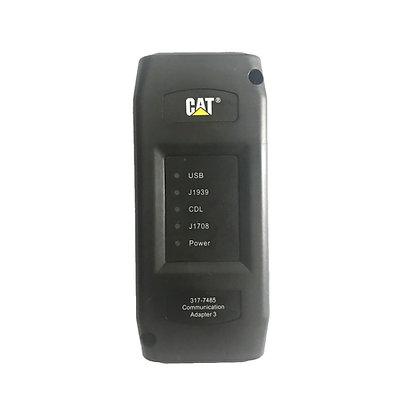 Caterpillar Adapter 3 (CAT ET III) WIFI — автосканер для техники CAT