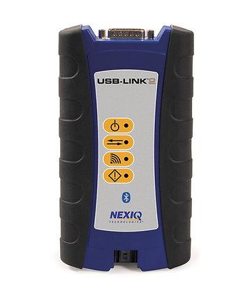Диагностический сканер Nexiq USB Link 2.0