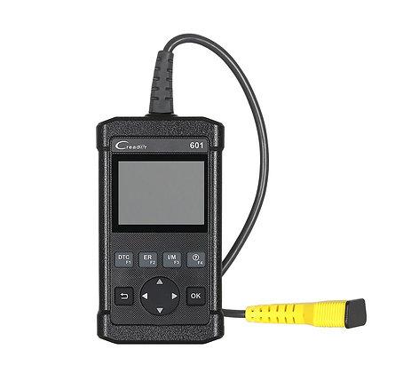 Автосканер Launch Creader 6 (VI)