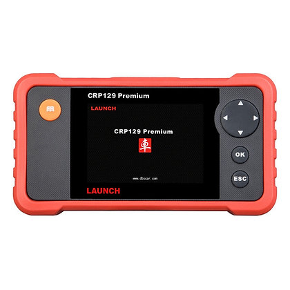 Launch Creader CRP129 - портативный автосканер