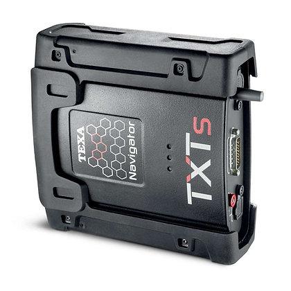 TEXA Navigator TXTs — мультимарочный диагностический автосканер