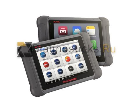 Специальная цена на диагностический сканер Autel MaxiSYS MS906!