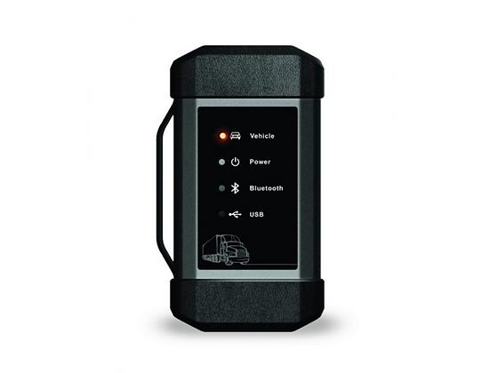 Launch HD Box 3.0 — адаптер для диагностики грузовых авто