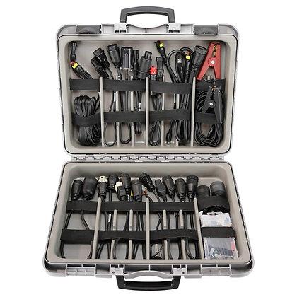 TEXA 3904795 — комплект кабелей для легкого коммерческого транспорта