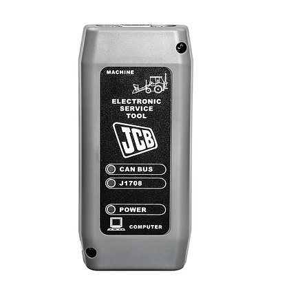 JCB Diagnostic Kit (DLA) – дилерский автосканер
