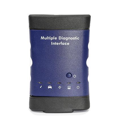 GM MDI - дилерский автосканер