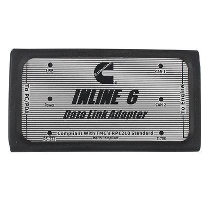 Автосканер Cummins Inline 6