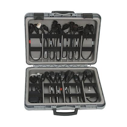 TEXA 3250AC2 — комплект кабелей для азиатских легковых автомобилей