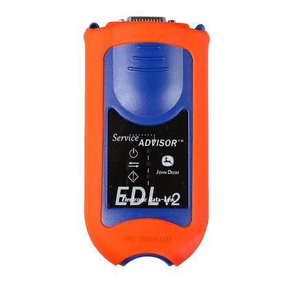 John Deere Service Advisor (EDL) - дилерский автосканер