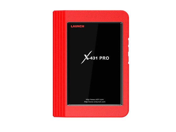 Мультимарочный сканер Launch X431 Pro 2017